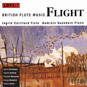 Flight - British Flute Music
