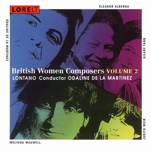 British Women Composers Volume 2