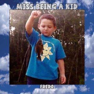 Miss Being A Kid