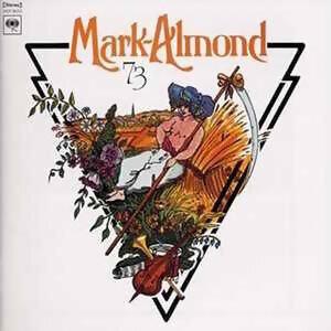 Mark Almond `73