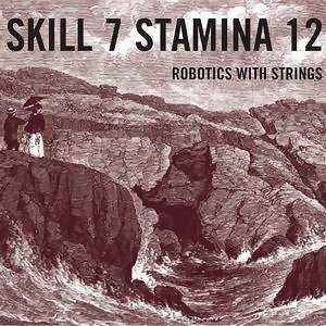 Robotics With Strings