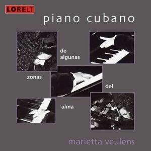 Piano Cubano - De algunas zonas del alma