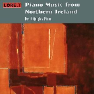 Piano Music from Northern Ireland