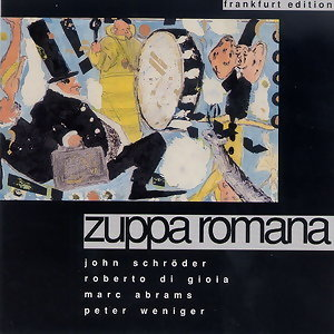 Zuppa Romana