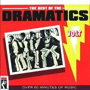The Best Of The Dramatics - Remastered