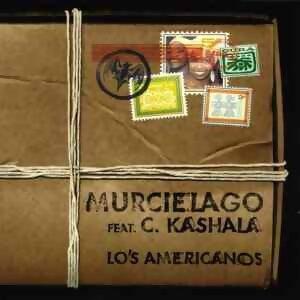 Los Americanos [CM 5 Tracks]