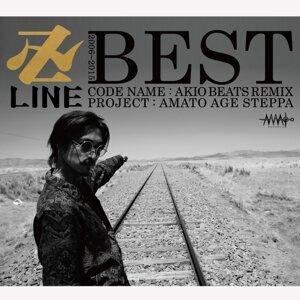 卍LINE BEST (Manji Line Best)