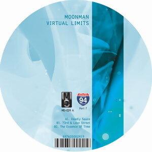 Virtual Limits EP
