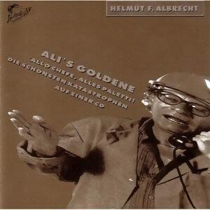 Ali's Goldene