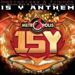 15 Y Anthem