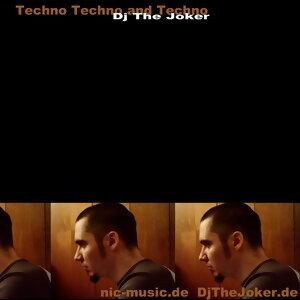 Techno Techno and Techno