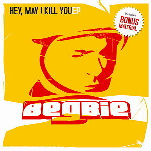 Hey, May I Kill You - EP
