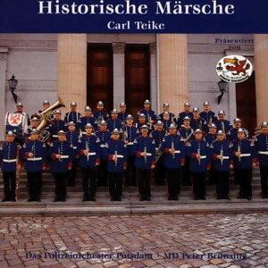 Carl Teike - Historische Märsche