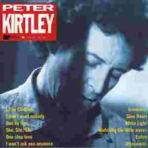 Peter Kirtley