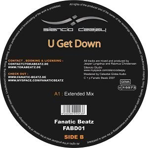 U Get Down