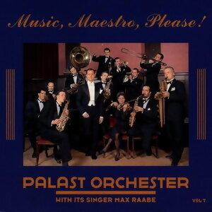 Folge 7  - Music, Maestro, Please