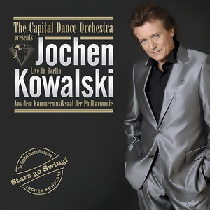 The Capital Dance Orchestra presents Jochen Kowalski