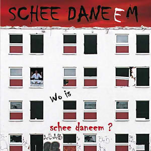 Wo is schee daneem?