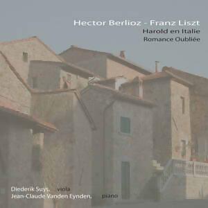 Harold En Italie - Romance Oubliee