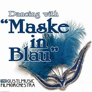 "Dancing with ""Maske in Blau"""