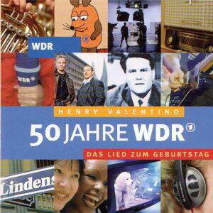 50 Jahre WDR