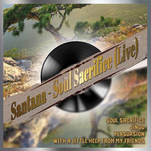 Soul Sacrifice (Live)