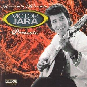 Victor Jara-Presente