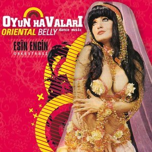 Oyun Havalari / Oriental Belly Dance Music