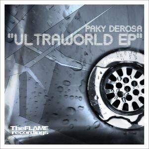 Ultraworld EP