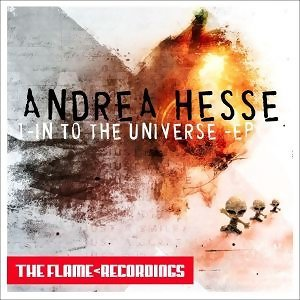 In To The Universe Ep