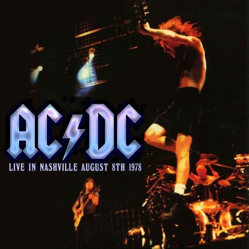 Live In Nashville, 8Th August 1978 (Remastered)