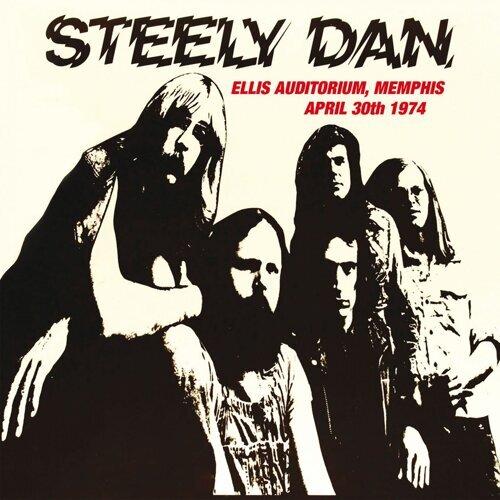 Live At Ellis Auditorium Memphis, April 30th 1974 (Remastered)