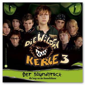 Wilde Kerle 3 - OST