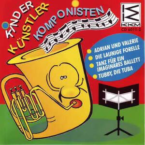 Kinder - Künstler - Komponisten