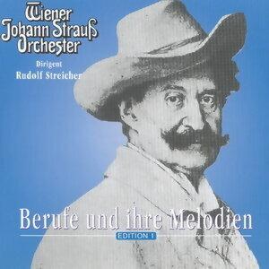 Edition 1: Berufe und ihre Melodien