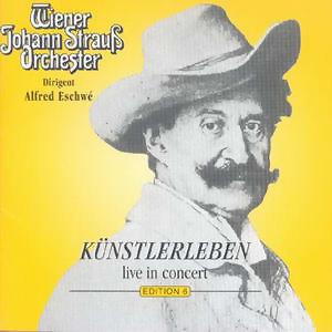 Edition 6: Künstlerleben