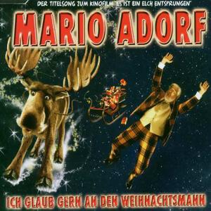 Ich glaub gern an den Weihnachtsmann