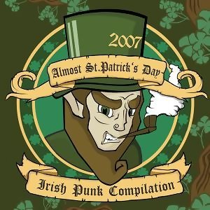 Almost St. Patrick's Day