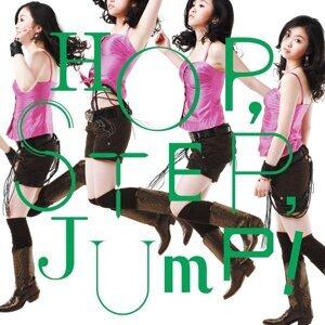 Hop, Step, Jump!