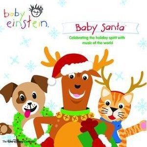 Baby Einstein: Baby Santa