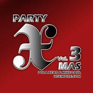 Party Xmas Vol.3(狂歡聖誕 Vol.3)