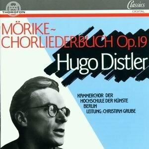 Hugo Distler: Morike-Chorliederbuch