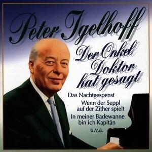 Gala der Stars: Peter Igelhoff