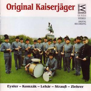 Original Kaiserjager