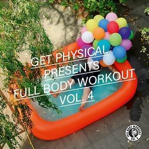 Full Body Workout (Vol. 4)