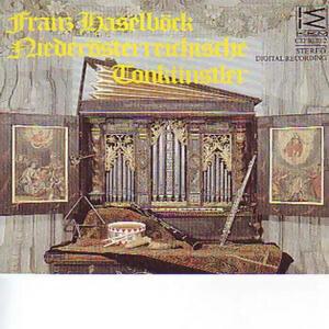 Haselbock - Orgelmusik