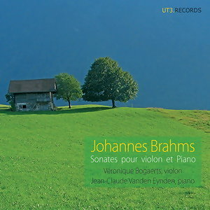 Brahms, Violin Sonatas
