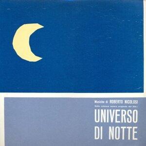 Universo di notte