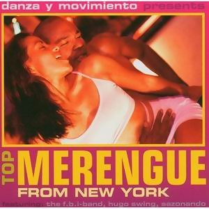 Top Merengue from New York