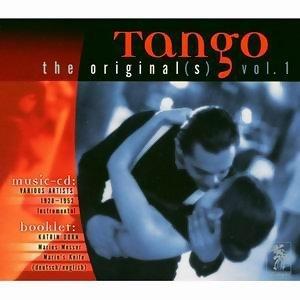Tango (Tango - The Original(s) Vol. 1)